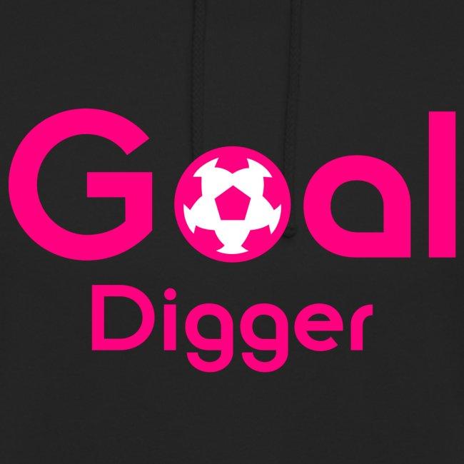 Goal Digger Pink