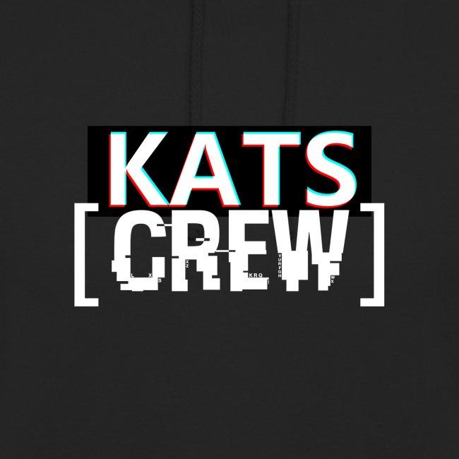 KATS CREW Logo