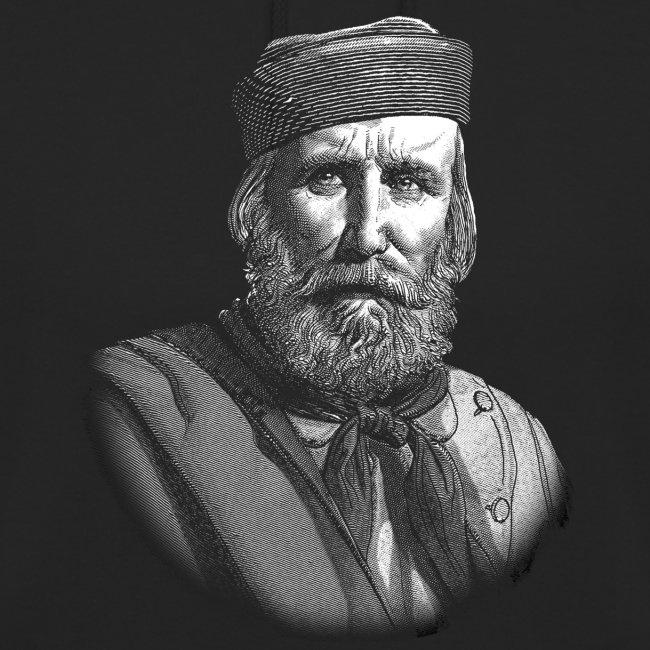 TSHIRT GARIBALDI
