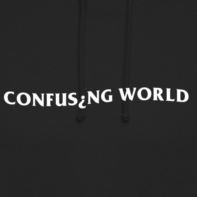Confusing World