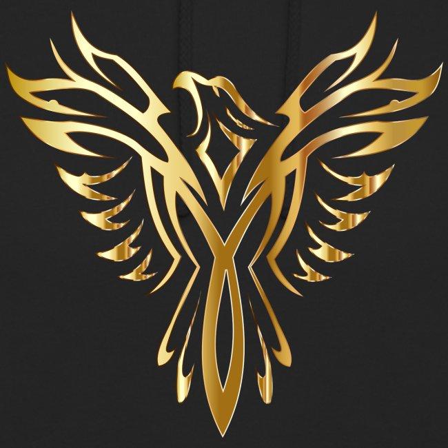 Złoty fenix