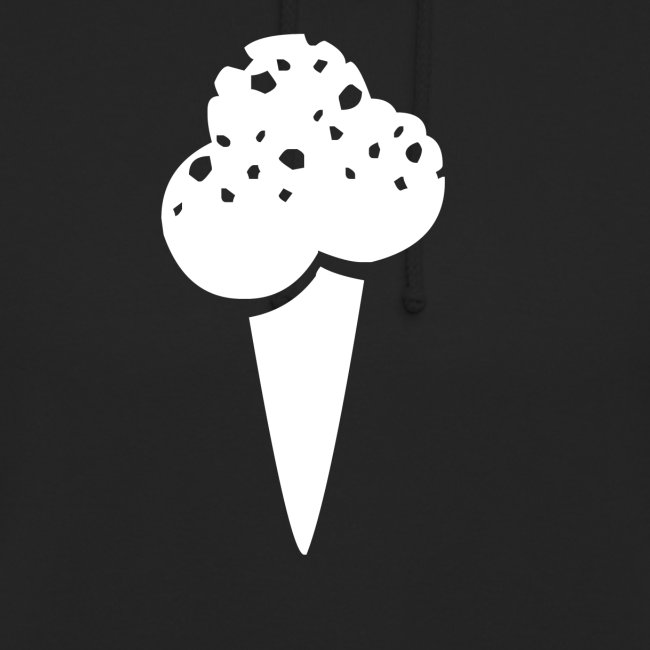 Eis und Eiscreme Symbol