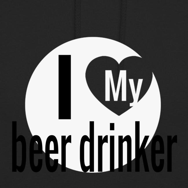 Bevitore di birra