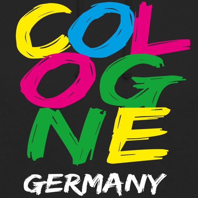 Colorful Cologne
