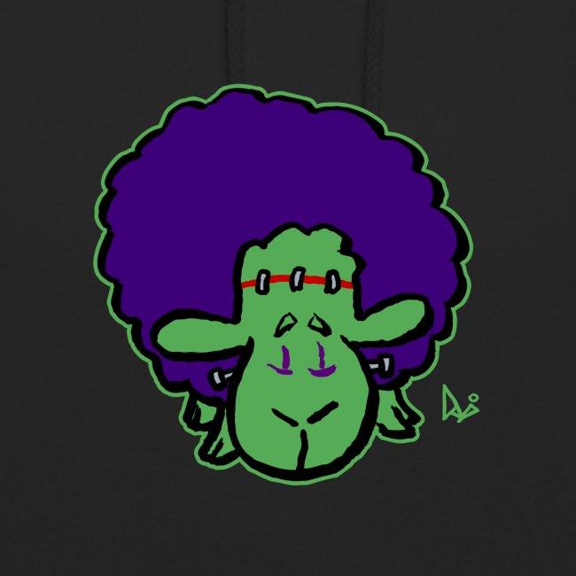 Frankensheep's Monster