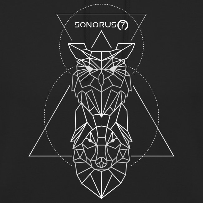 Sonorus7 Eule + Wolf