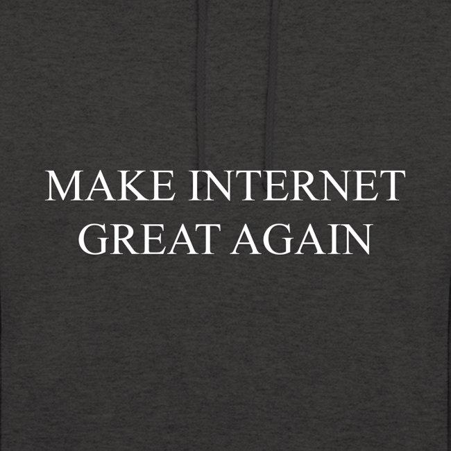 Make Internet Great Again