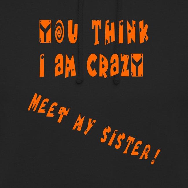 Crazy Sister