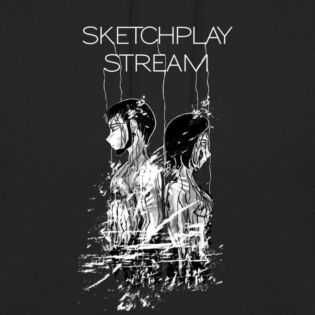 Death Stranding SketchPlay Black