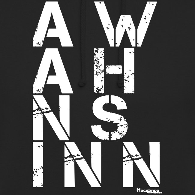 A Wahnsinn!