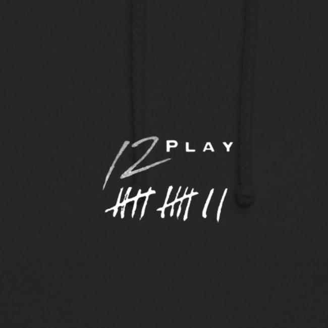 12 play logo