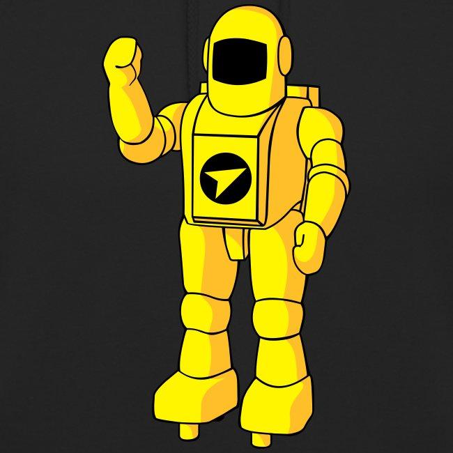 Astronauta de TENTE