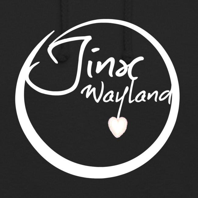 Jinx Wayland Circle White