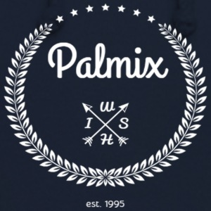 Souhaits big palmix - Sweat-shirt à capuche unisexe