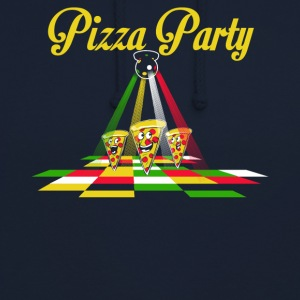 Pizza Party - Unisex Hoodie