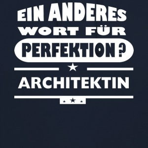 Architect Other words for perfection - Unisex Hoodie