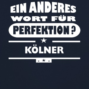 Koelner Other word for perfection - Unisex Hoodie