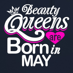 Queens Birthday May - Unisex Hoodie