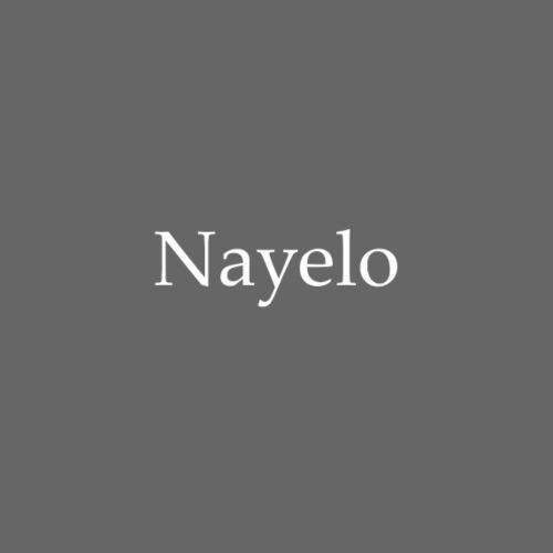 Nayelo - Sweat-shirt à capuche unisexe