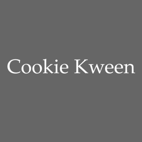 Cookie Kween - Sweat-shirt à capuche unisexe