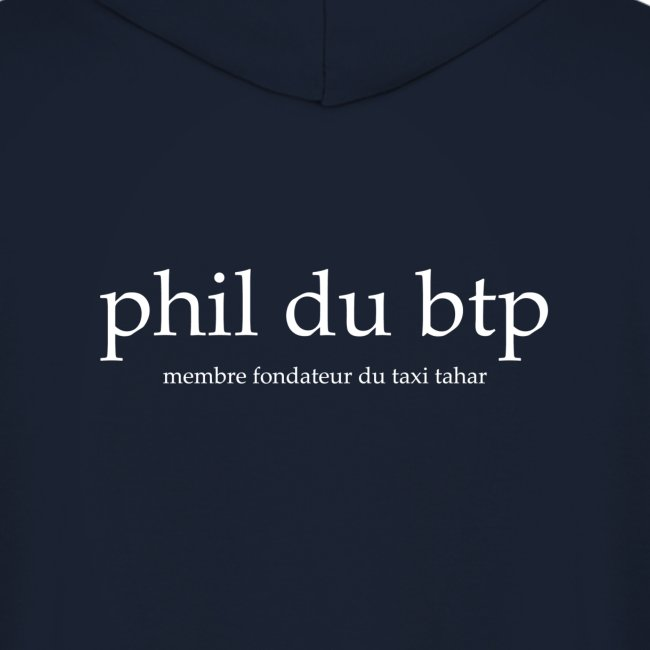 Phil du Btp