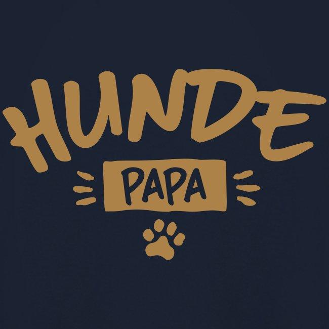 Vorschau: Hunde Papa - Unisex Hoodie