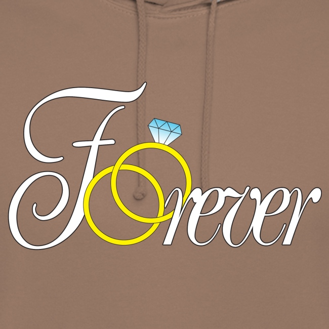 Forever Ringe. Für Immer