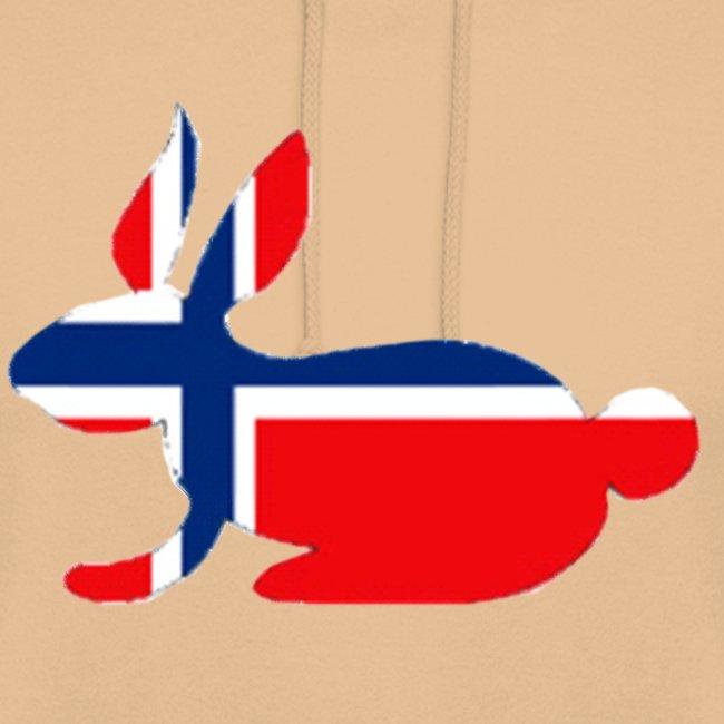 norwegian bunny