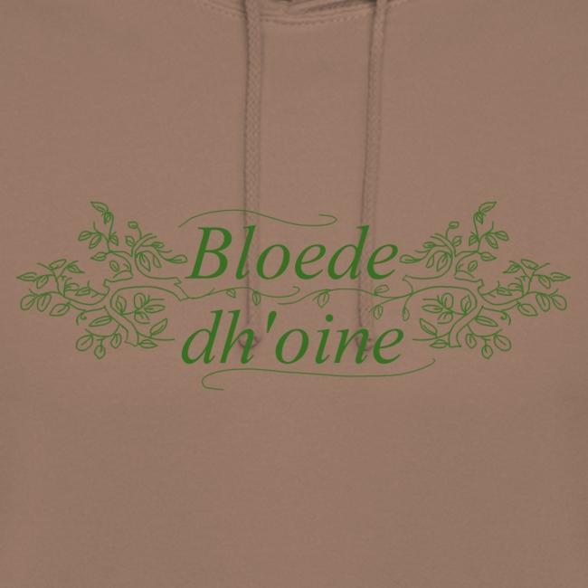 Bloede Dhoine