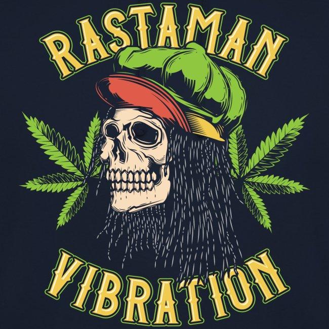 Rastaman - Cannabis