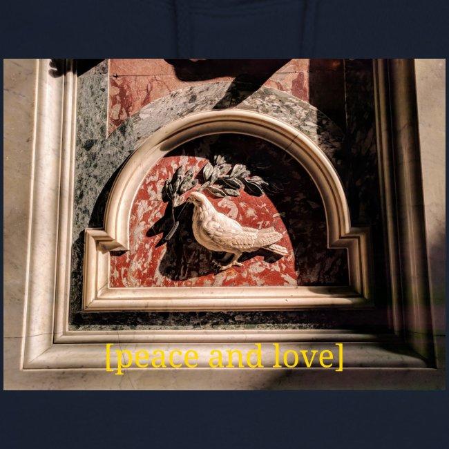 [peace&love]