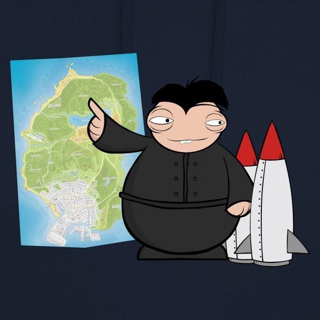 Happy Dictator.