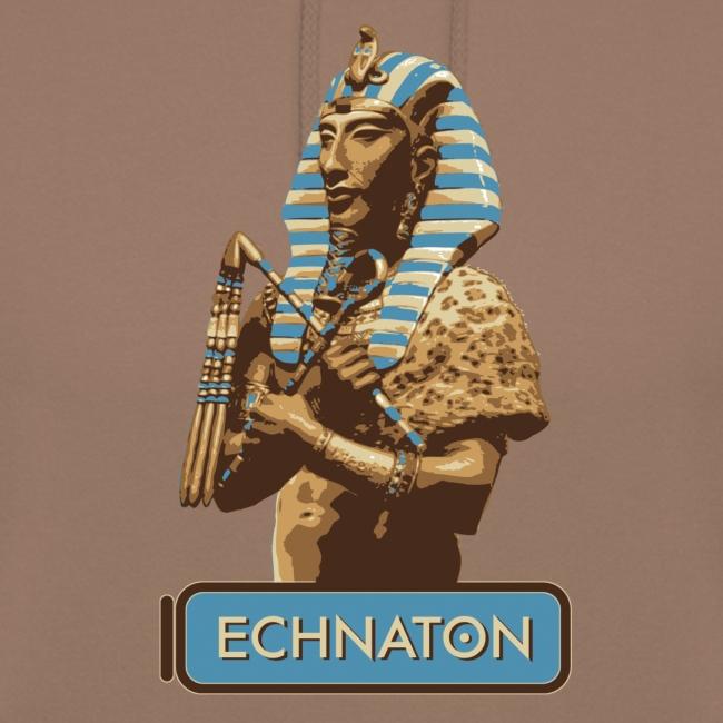 Echnaton – Sonnenkönig von Ägypten