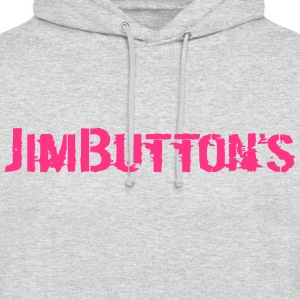 pinky girly de JimButton de - Sweat-shirt à capuche unisexe