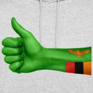 zambia collection - Unisex Hoodie