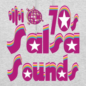 70s Salsa Sounds - Mambo New York - Unisex Hoodie