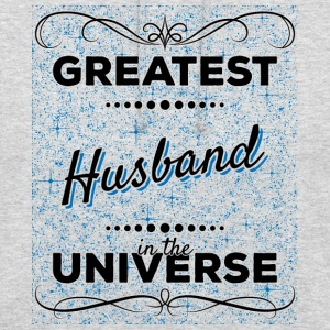 Greatest Husband in the Universe - Unisex Hoodie