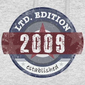 LtdEdition 2009 - Unisex-hettegenser