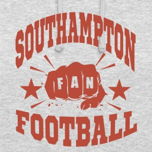 Southampton Football Fan - Luvtröja unisex