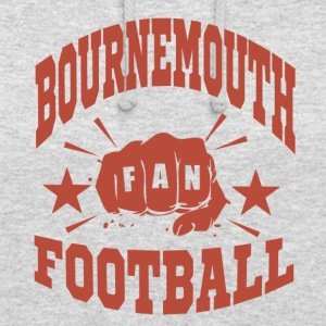 Bournemouth Football Fan - Luvtröja unisex