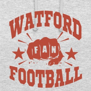 Watford Football Fan - Luvtröja unisex