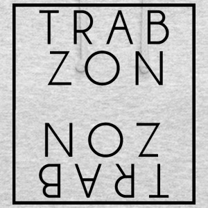 Trabzon Squared - Unisex Hoodie