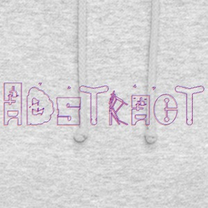Abstract_finished - Unisex Hoodie