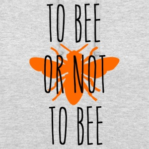 ++ To bee or not to bee ++ - Unisex Hoodie