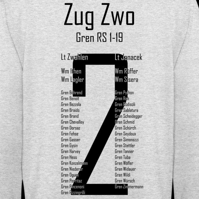 Zugspullover Gren RS 1-19
