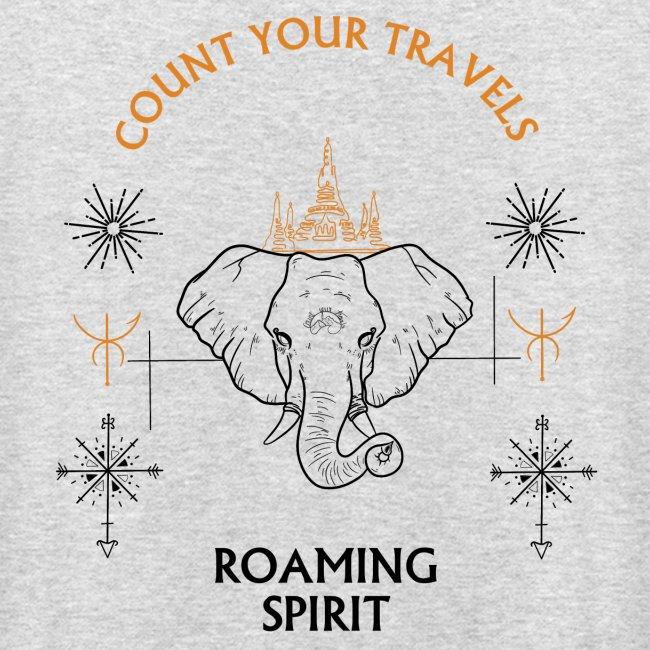 Roaming Spirit.