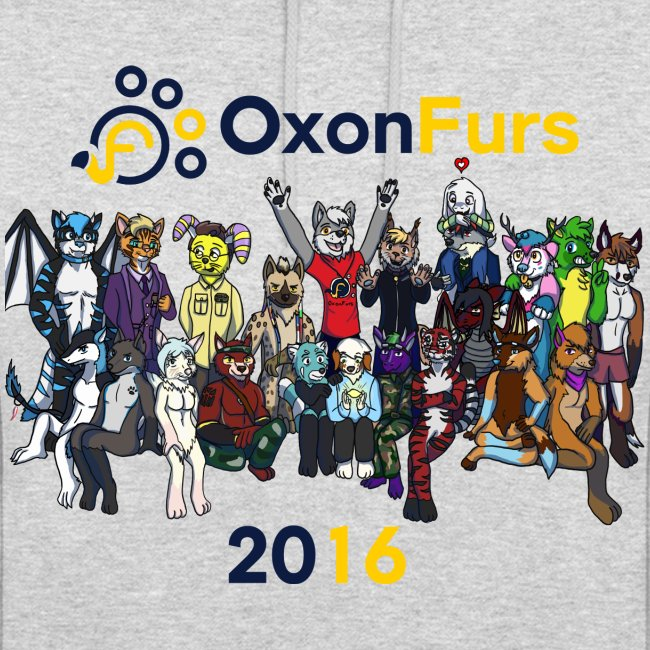 Oxonfurs Group 2016
