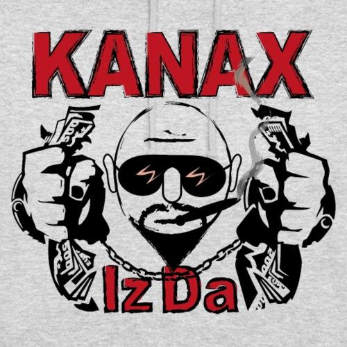KANAX XR - Unisex Hoodie