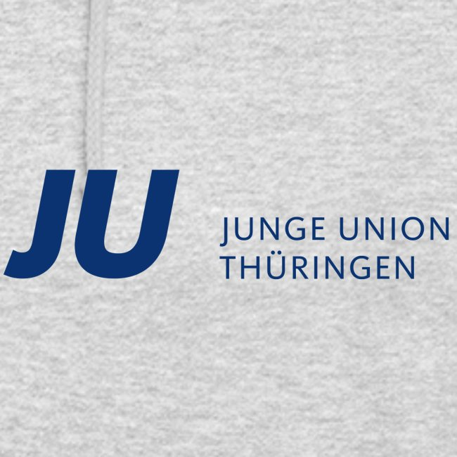 JU Thüringen blau quer