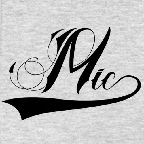 logo png - Sweat-shirt à capuche unisexe